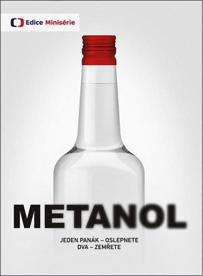 Metanol DVD