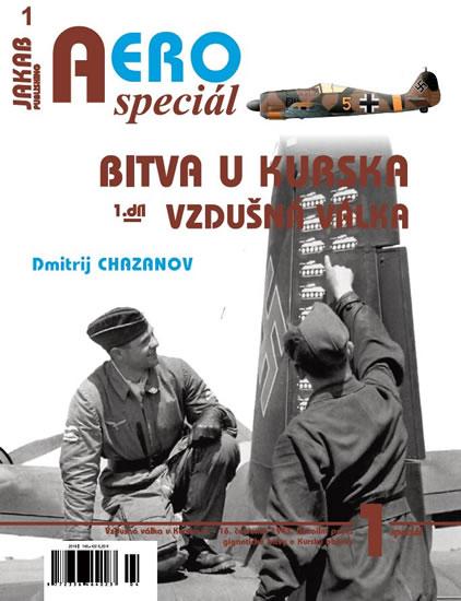 AEROSPECIÁL Č.1 - BITVA U KURSKA - VZDUŠ