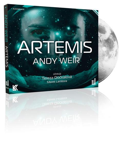 CD Artemis - CDmp3