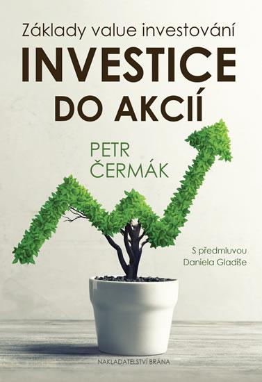 Investice do akcií - Základy value investování
