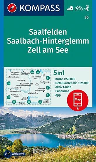 SAALFEDEN, SAALBACH-HINTERGLEMM  30