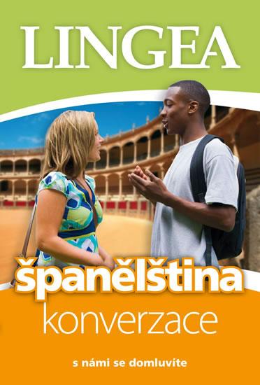 Španělština - konverzace 2.v