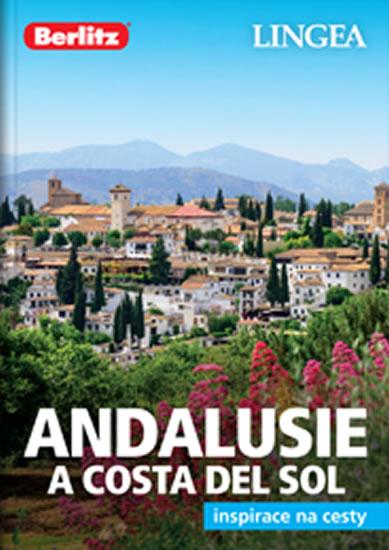 Andalusie Berlitz