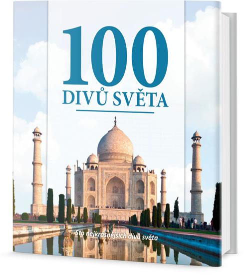 100 divů světa - neuveden