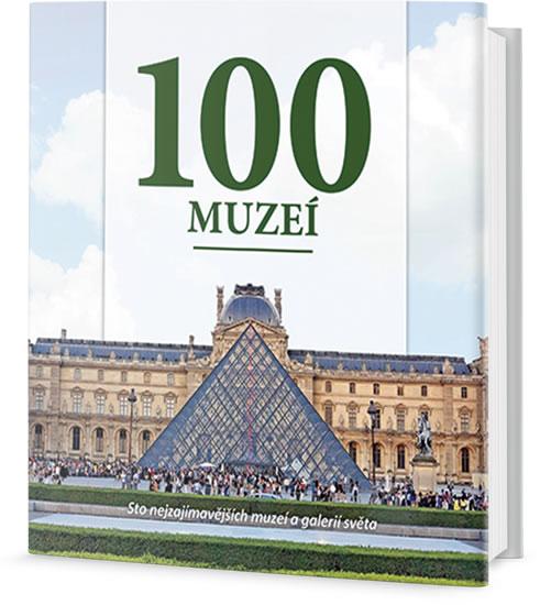 100 muzeí - neuveden