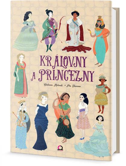 Královny a princezny
