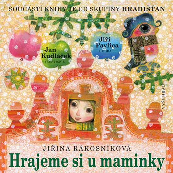 HRAJEME SI U MAMINKY + CD