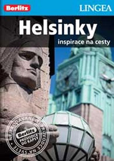 HELSINKY - INSPIRACE NA CESTY - 2. VYDÁN