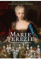 Detail titulu Marie Terezie - Symfonie života velké císařovny