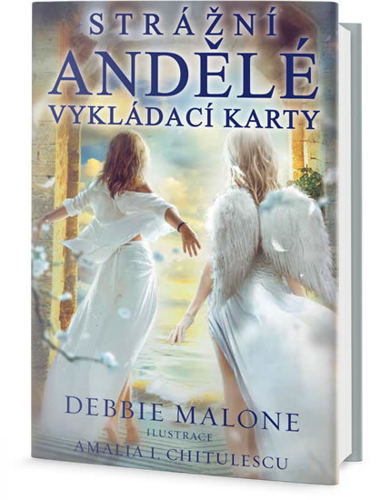 Strážní andělé - Vykládací karty