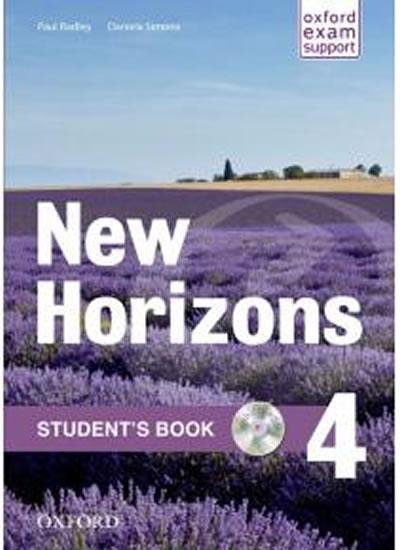 NEW HORIZONS 4. SB