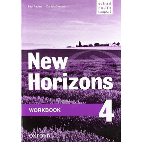 NEW HORIZONS 4 WB