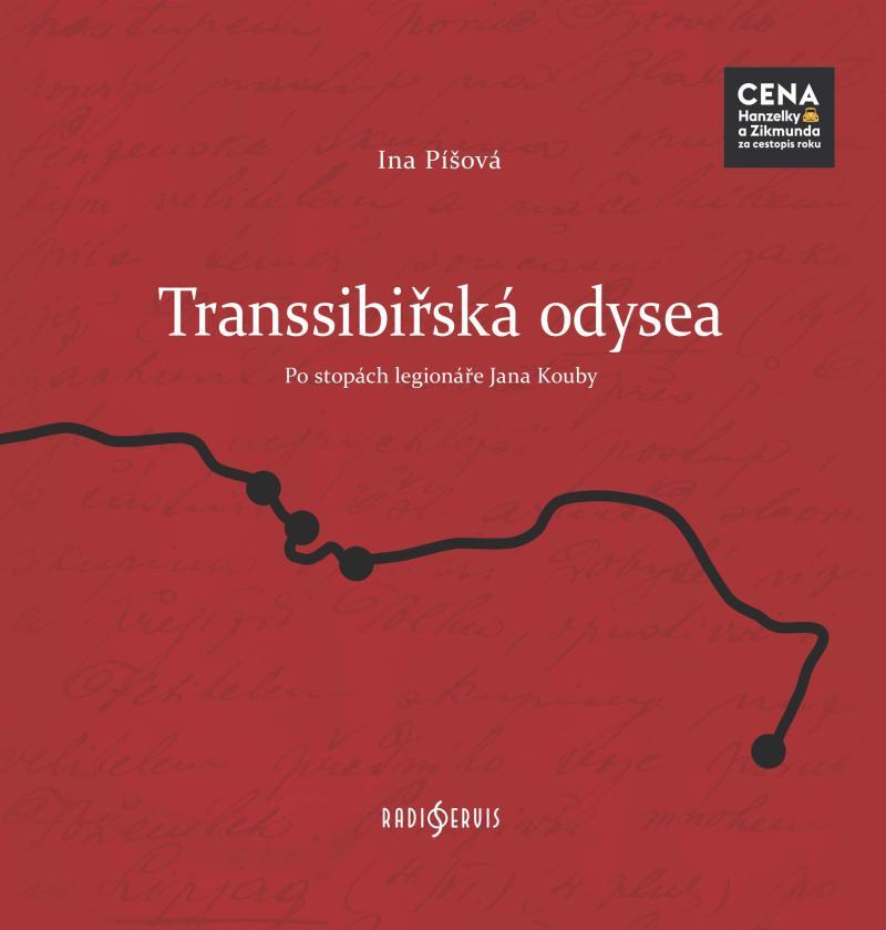 TRANSSIBIŘSKÁ ODYSEA