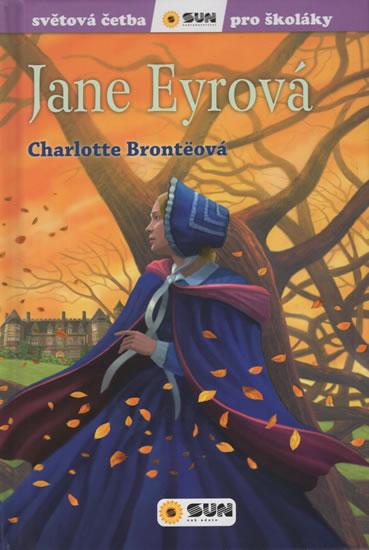 082-10 SVĚT. ČETBA PRO ŠK. JANE EYROVÁ - BRONTEOVÁ CHARLOTTE