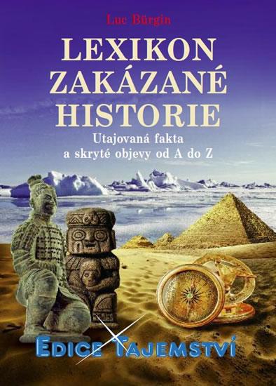 LEXIKON ZAKÁZANÉ HISTORIE
