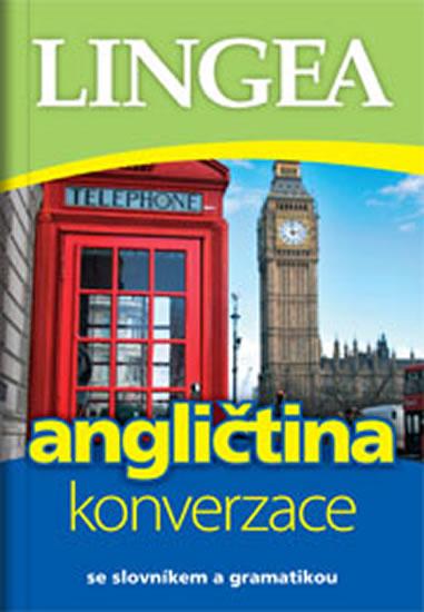 ANGLIČTINA KONVERZACE/LINGEA