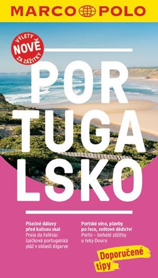 PORTUGALSKO / MP PRŮVODCE NOVÁ EDIC