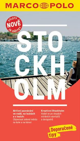 STOCKHOLM NOVĚ