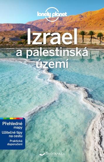 IZRAEL A PALESTINSKÁ ÚZEMÍ LONELY PLANET