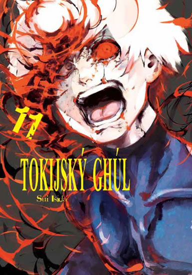 TOKIJSKÝ GHÚL 11