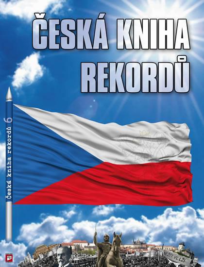 ČESKÁ KNIHA REKORDŮ 6.