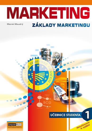 Marketing - Základy marketingu 1. - Učebnice studenta