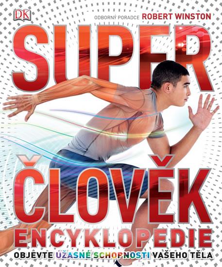 Super člověk - Encyklopedie