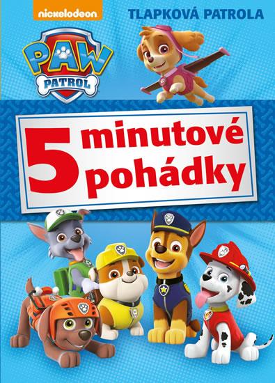 TLAPKOVÁ PATROLA 5 MINUTOVÉ POHÁDKY