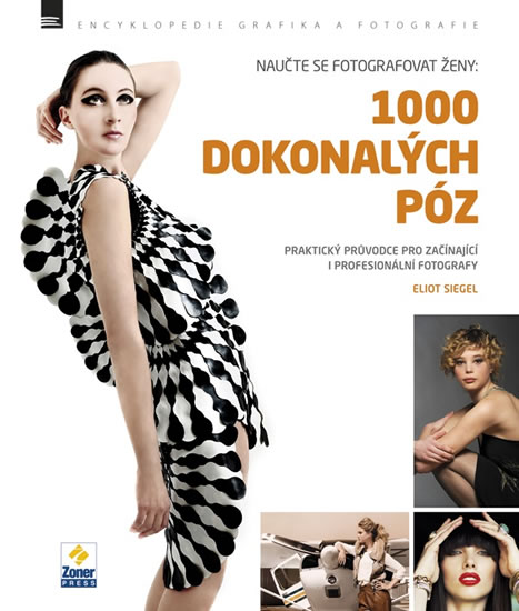 1000 DOKONALÝCH PÓZ