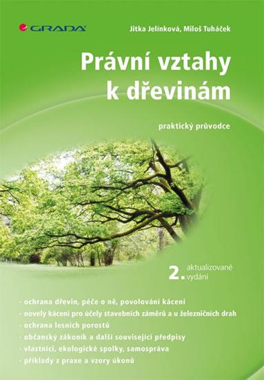 PRÁVNÍ VZTAHY K DŘEVINÁM - 2.