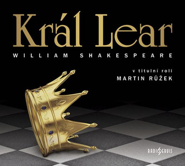 CD Král Lear