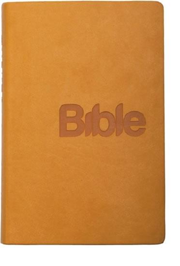 BIBLE PŘEKLAD 21. STOLETÍ HOŘČICOVÁ
