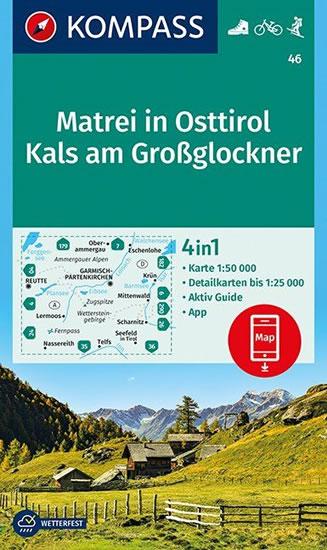 MATREI-OSTTIROL  46  NKOM