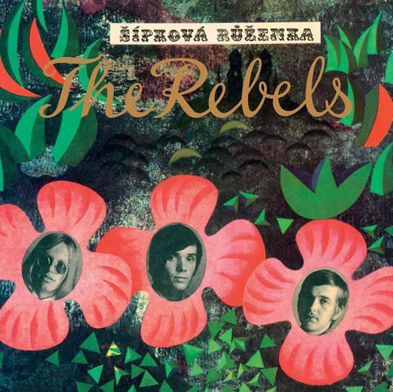 CD The Rebels - Šípková Růženka