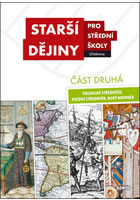 Starší dějiny pro SŠ - učebnice...