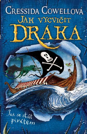 Jak se stát pirátem (Škyťák Šelmovská Štika III.) 2