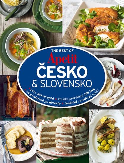 THE BEST OF APETIT IV. - ČESKO & SLOVENS