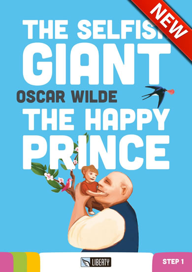 The Selfish Giant, The Happy Princ + CD - A1.1
