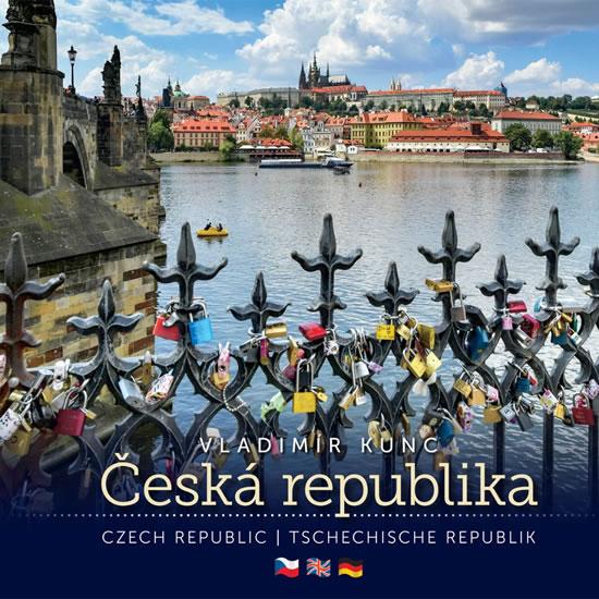 ČESKÁ REPUBLIKA CZECH REPUBLIC TSCHECHISCHE REPUBLIK