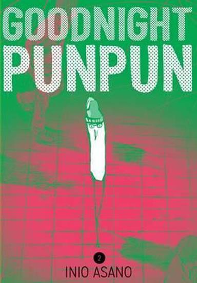 Goodnight Punpun, Volume 2