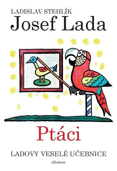 Ladovy veselé učebnice 2 - Ptáci