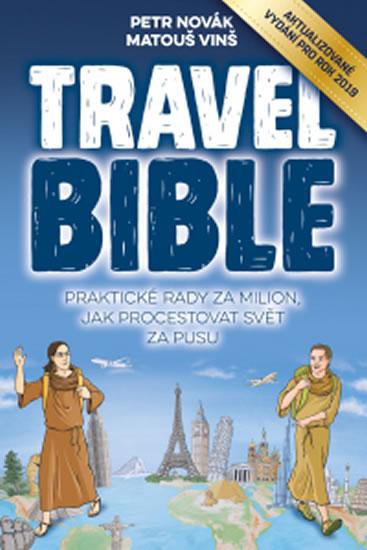 TRAVEL BIBLE 2019