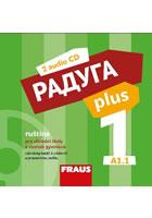 Raduga plus 1 CD /2 ks/