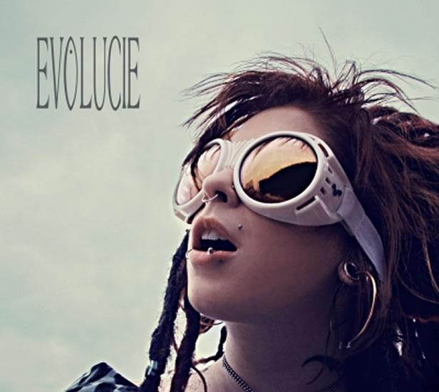 CD Lucie - EvoLucie