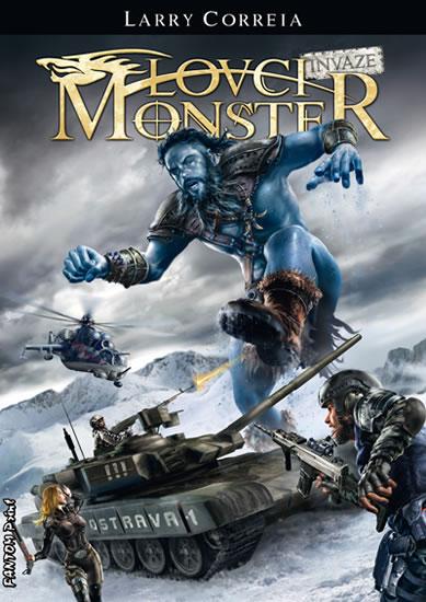 Lovci monster 6 - Invaze