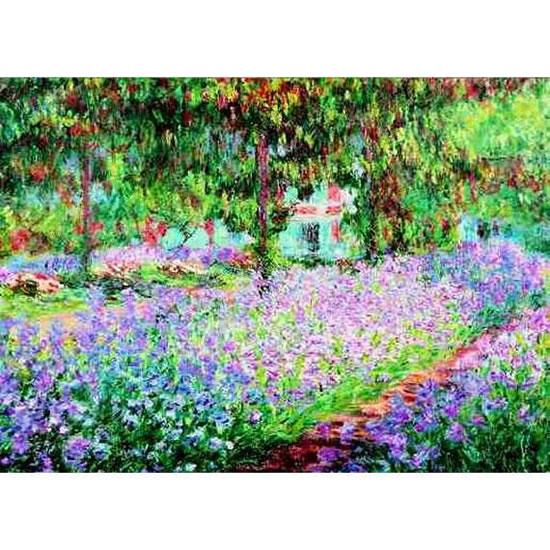 Monet: Zahrada - Puzzle/1500 dílků