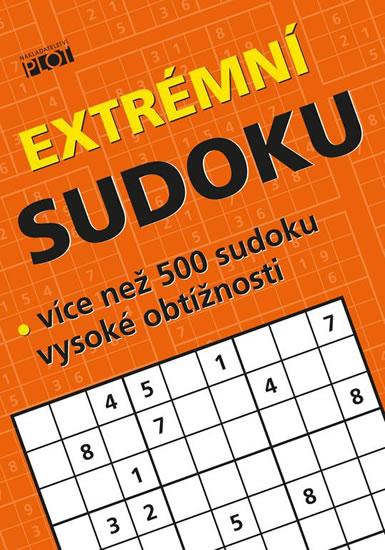 EXTRÉMNÍ SUDOKU/PLOT