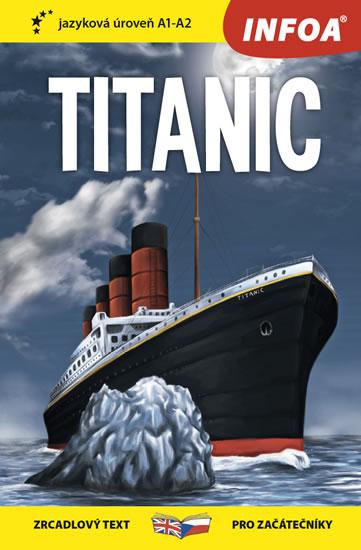 TITANIC - PRO ZAČÁTEČNÍKY