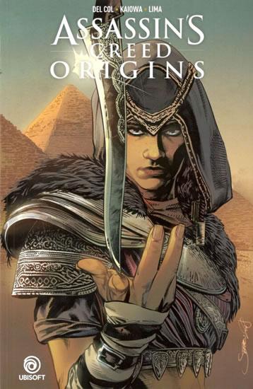 Assassins Creed - Origins - Del Col Anthony