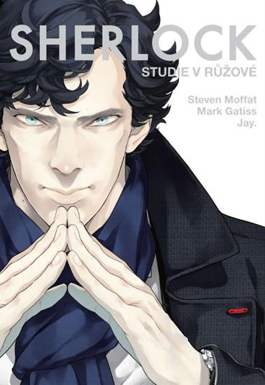Sherlock - Studie v růžové
